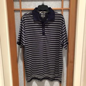EUC-Adidas Golf Polo